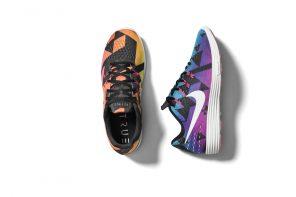 Corri l'arcobaleno: BETRUE by Nike