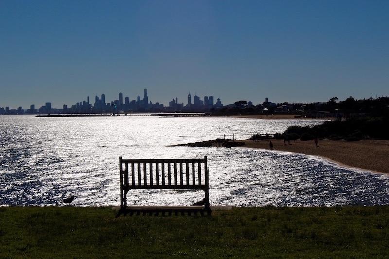 scorgendo l'Oceano, Sandringham
