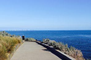 Melbourne, a misura di runner