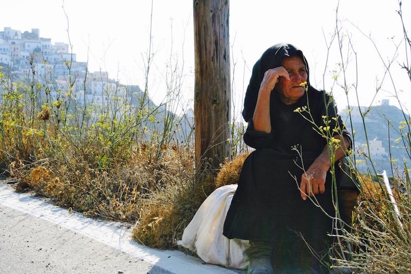Karapathos - Foto di irene Righetti