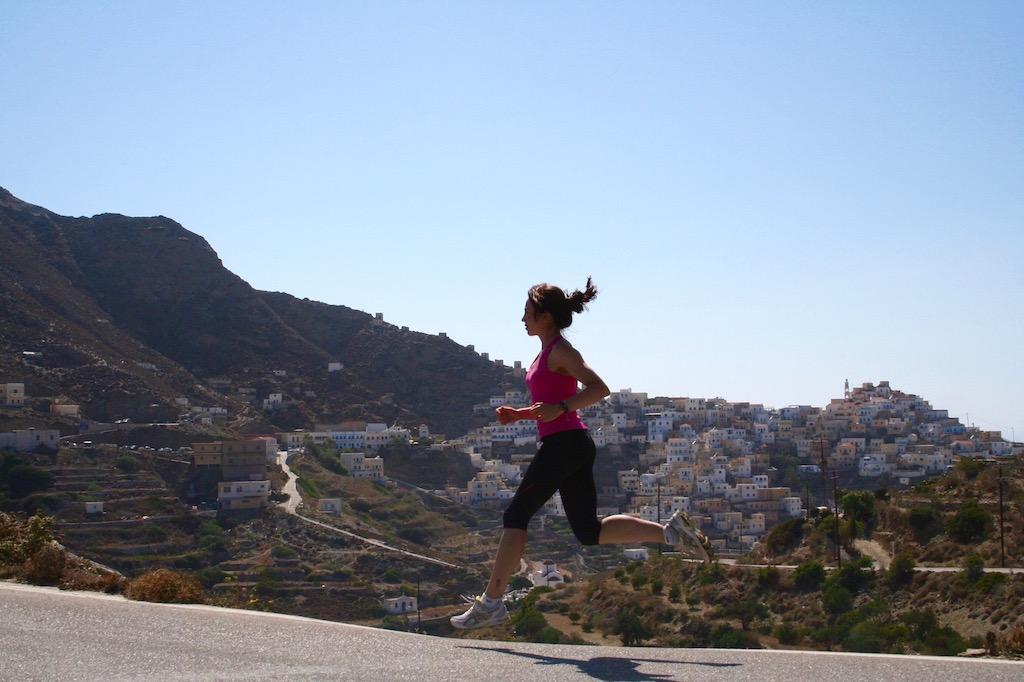 Karpathos - foto Running Post