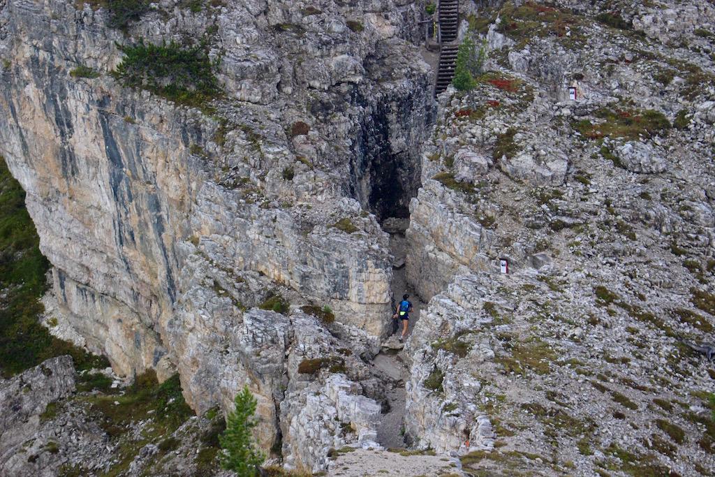 Delicious Trail Dolomiti - foto Running Post