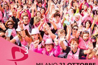 Pittarosso Pink Parade - Running Post