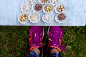 Lo snack del runner