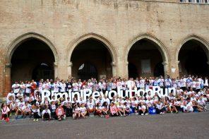 Che corsa la Rimini Revolution Run