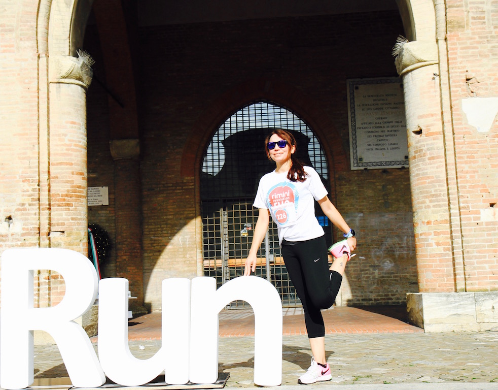 Rimini Revolution Run