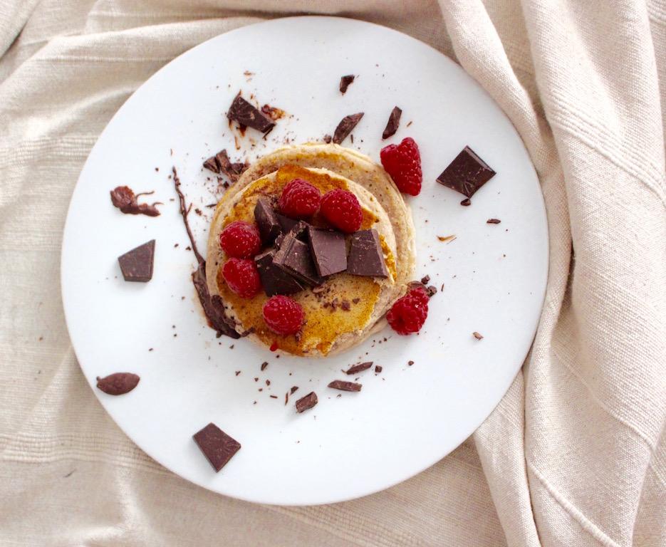 pancakes-al-grano-saraceno-per-running-post-ricette