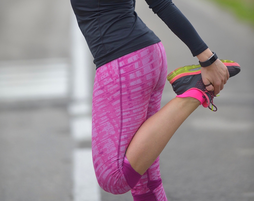 Fitbit Charge 2 - Foto Pierluigi Benini per Running Post