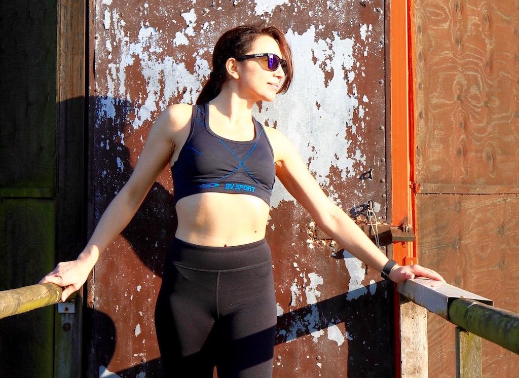 Reggiseno sportivo - Running Post