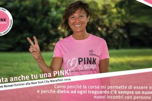 Cercasi donne Ambassador per Pink Is Good