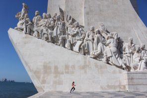 Lisbona… di corsa!