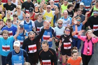 vodafone malta marathon