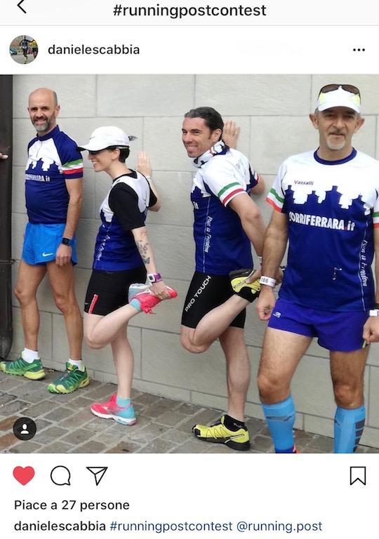 runningpostcontest