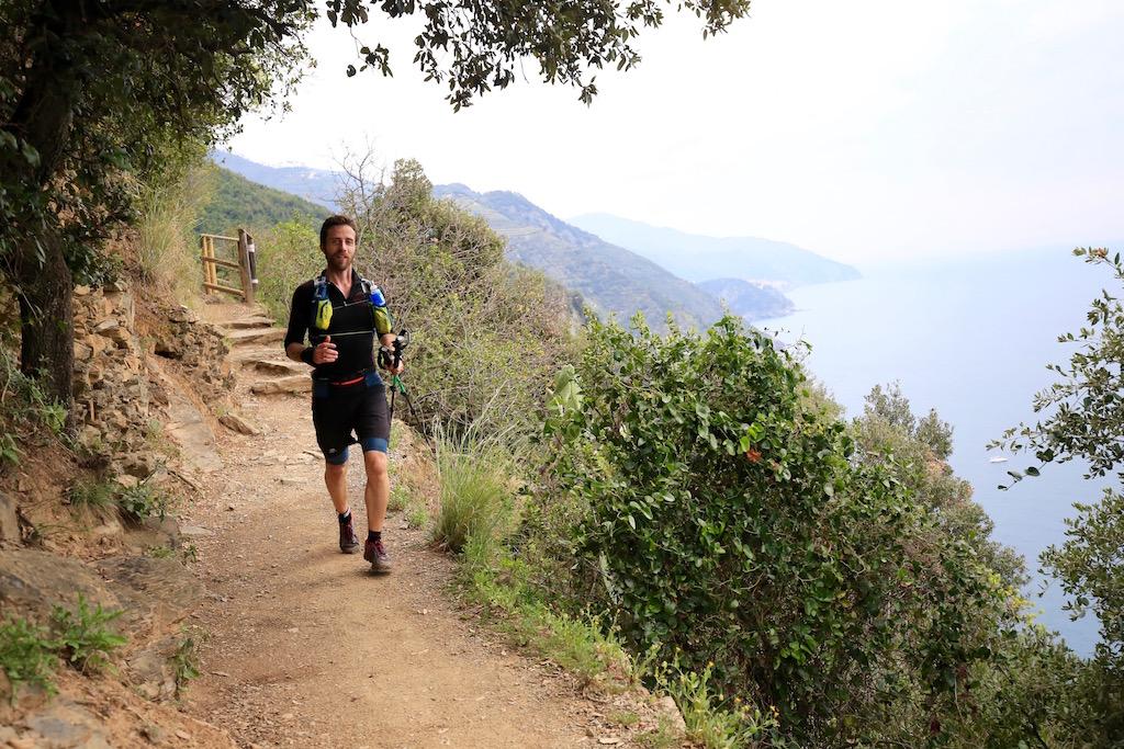 SCHIACCHETRAIL - FOTO DI TOMMASO GALLINI PER RUNNING POST