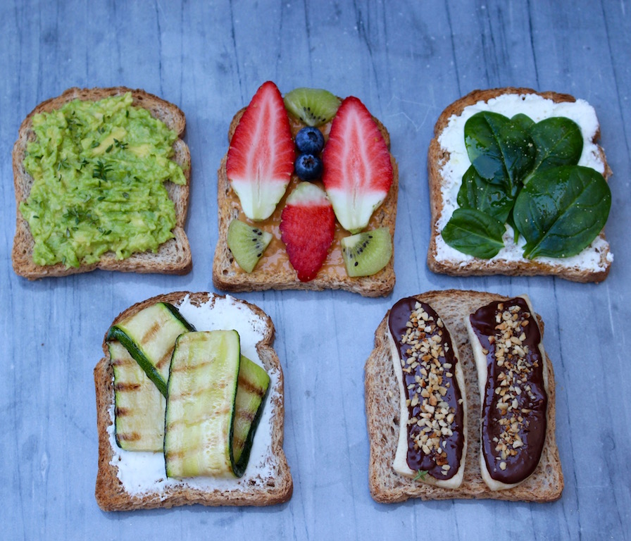 Il toast del runner - by Running Post