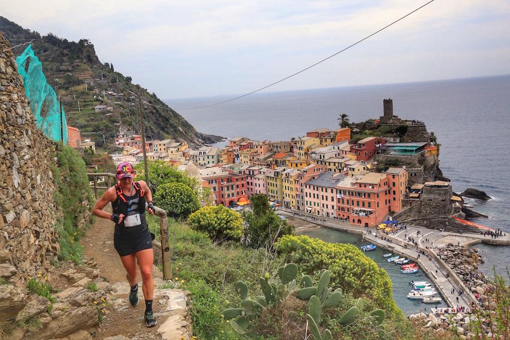 Sally Mcrae - Foto T. Gallini per Running Post
