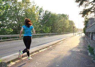 Motivazioni - Running Post