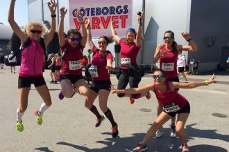 Göteborgsvarvet Half Marathon - RUNNING POST