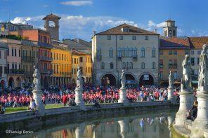 A Padova si corre la Pink Run