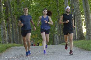 Michele Graglia: dieta e recupero