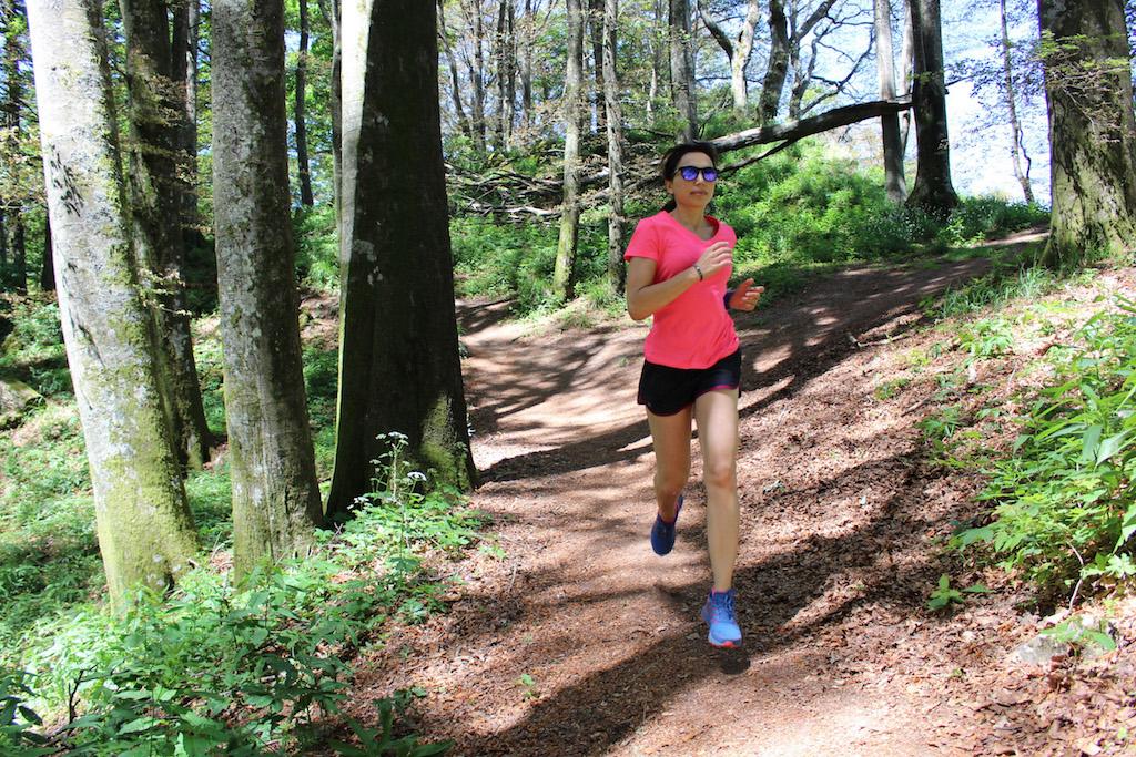 Parco nazionale della Foresta Casentinese - Foto Running Post