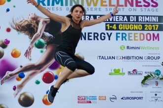 Irene Righetti a Rimini Wellness - Running Post