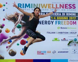 Irene Righetti a Rimini Wellness - Running Post