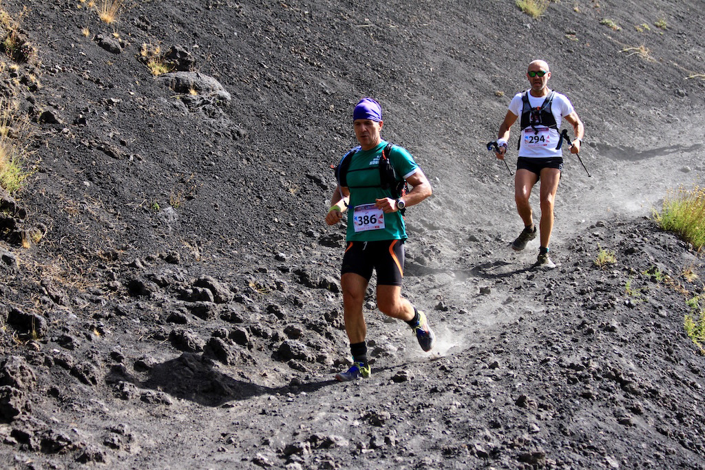 Etna Trail - Foto Tommaso Gallini per Running Post