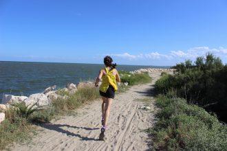 Corsa al mare - Foto Runningpost