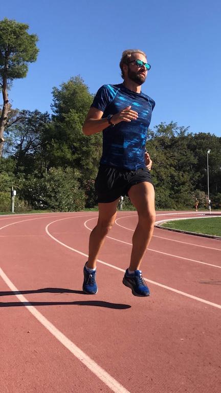 Massimiliano Rosolino - WWW.RUNNINGPOST.IT