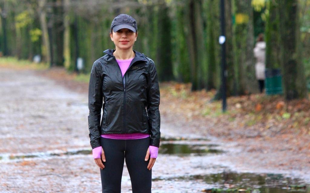 correre con pioggia - foto di RUNNING POST