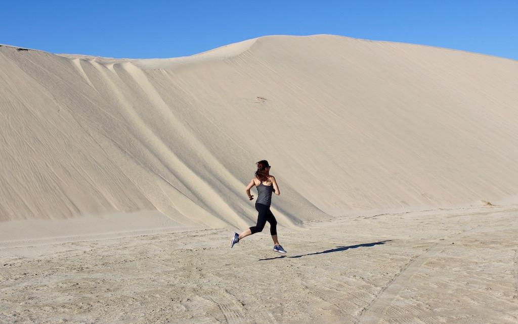 deserto doha - runningpost