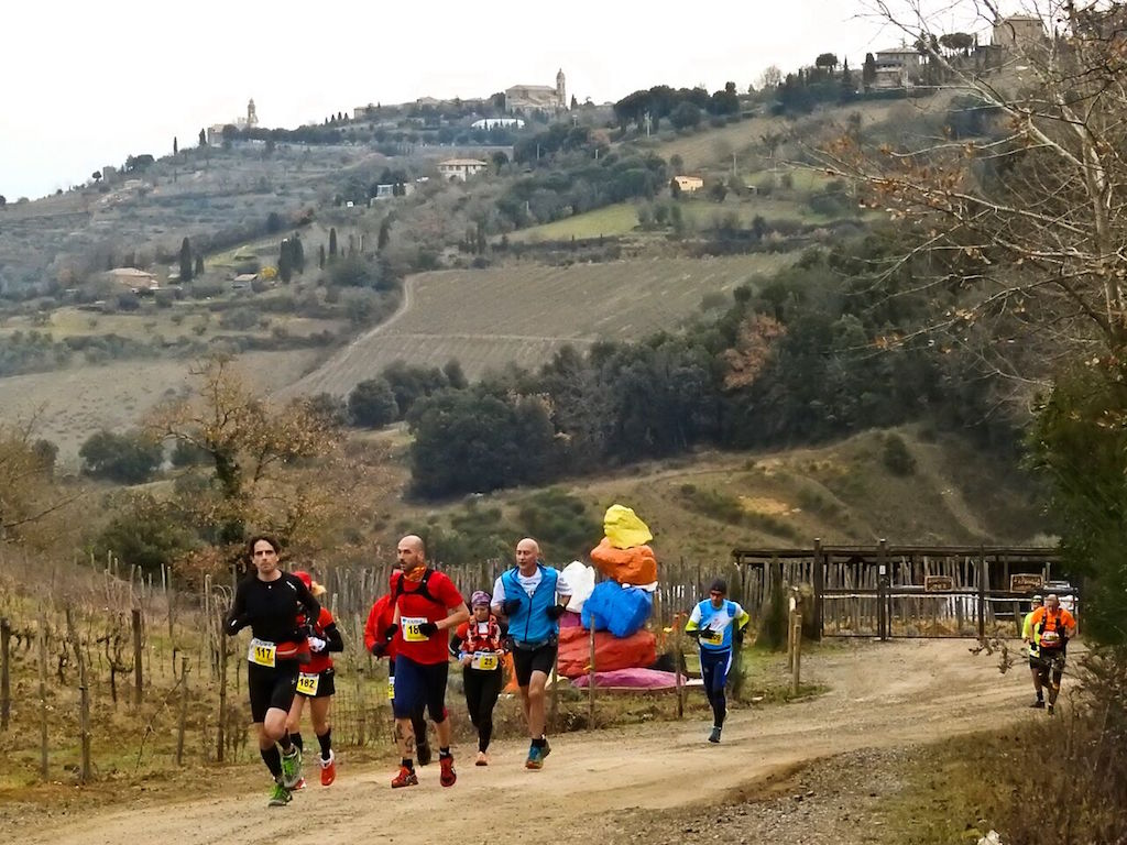 brunetto crossino - www.runningpost.it