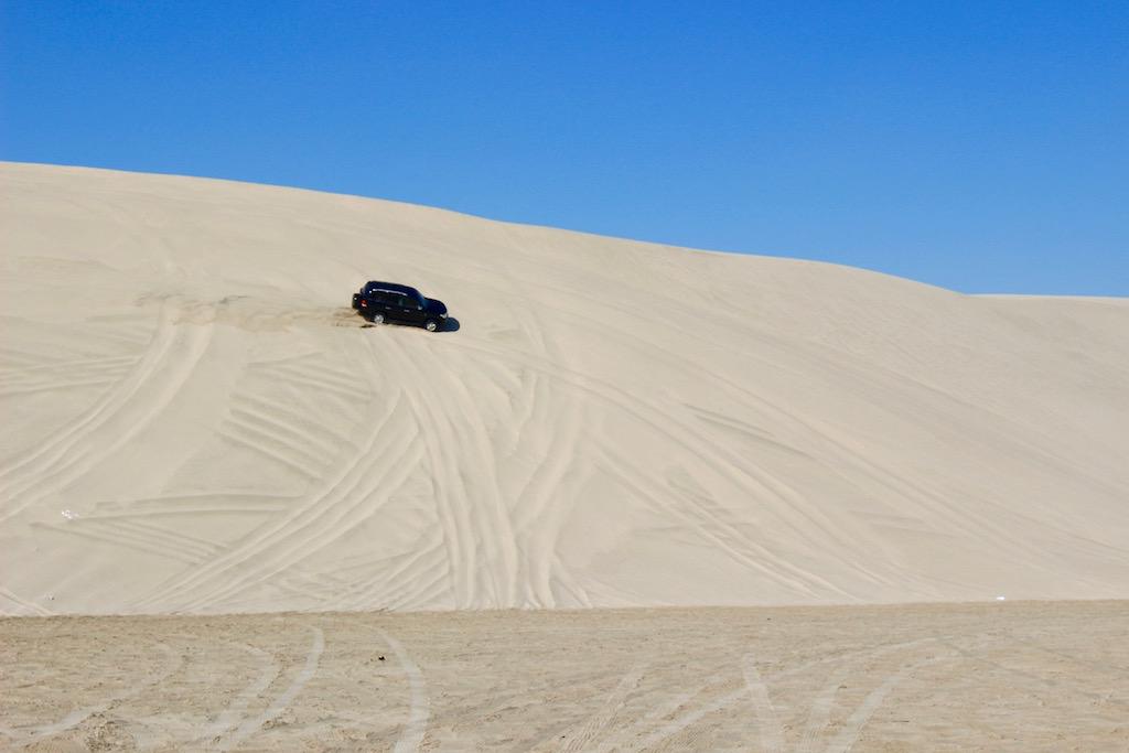 jeep safari deserto doha - foto runningpost