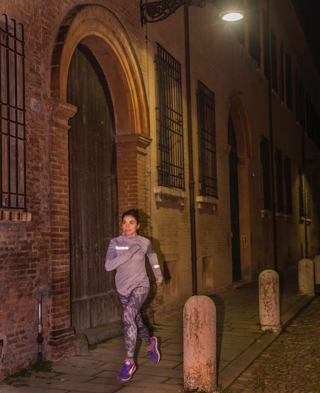 correre al buio - foto BENINI