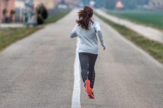 Running - foto di Pierluigi Benini per Running Post