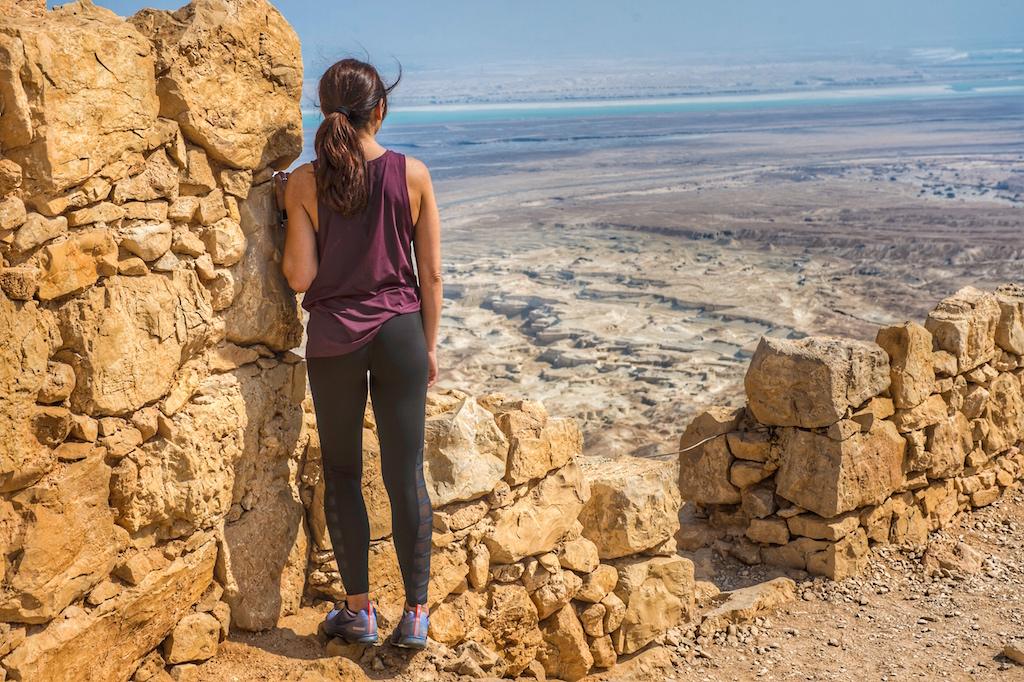 Masada - foto Benini per www.runningpost.it