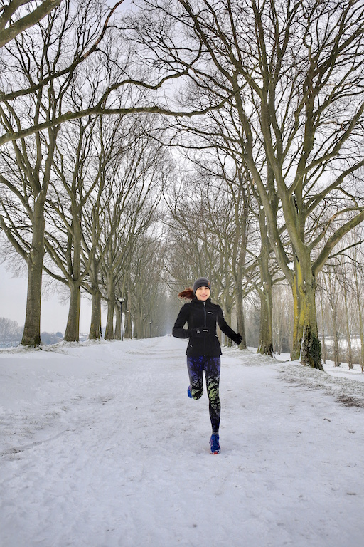 correr sulla neve - Foto by www.runningpost.it