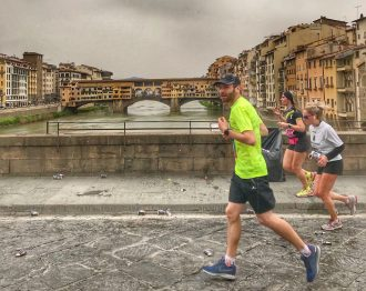 FIRENZE HALF MARATHON - FOTO RUNNING POST