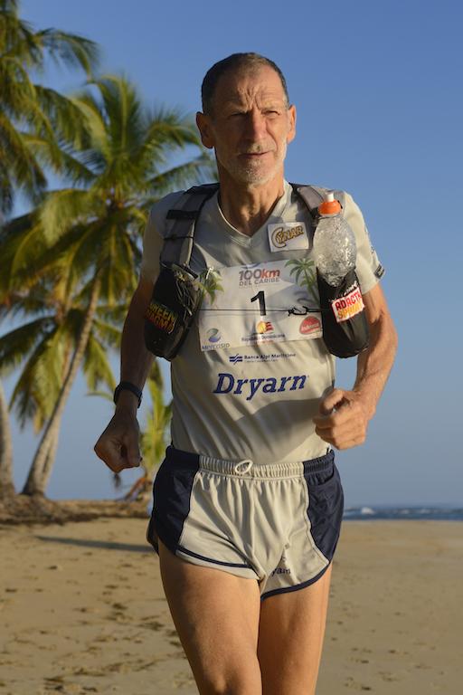 Marco Olmo - foto di P. Benini per running Post