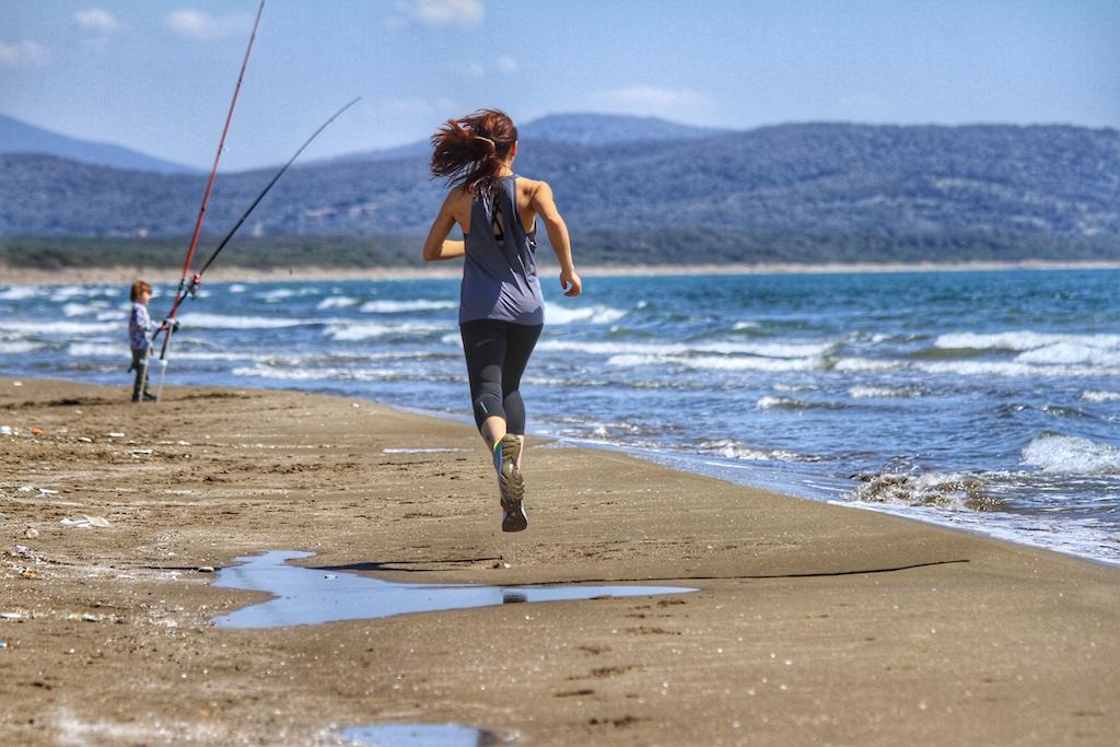 duna feniglia - foto Running Post