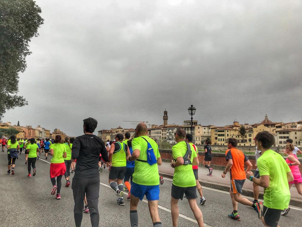 firenze half marathon - foto runningpost