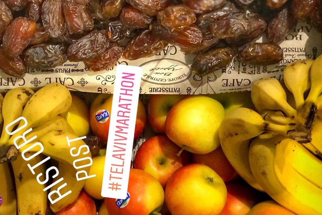 frutta vs sport drinks runningpost
