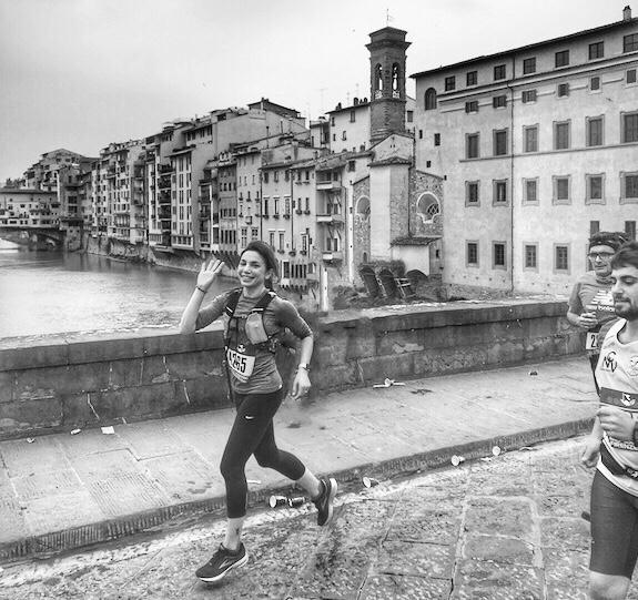 FIRENZE HALF MARATHON 2018 - FOTO RUNNING POST