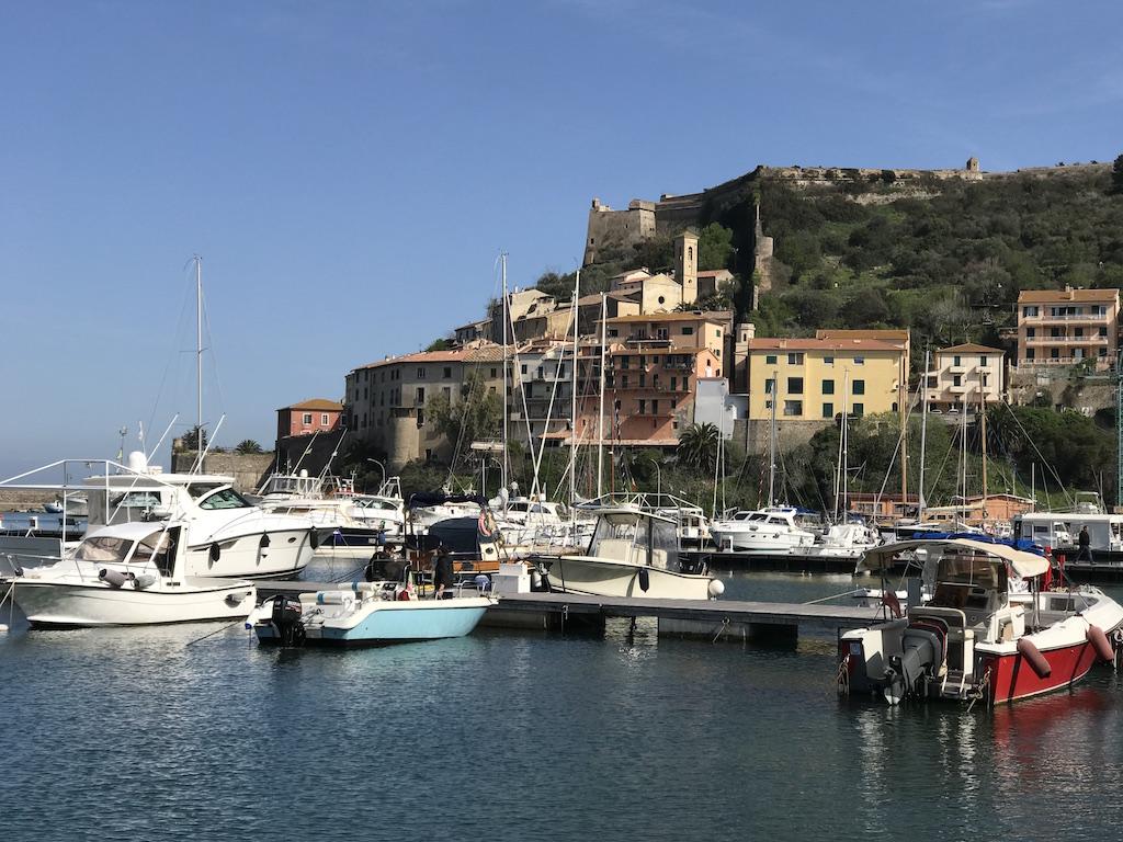 porto ercole - RUNNING POST