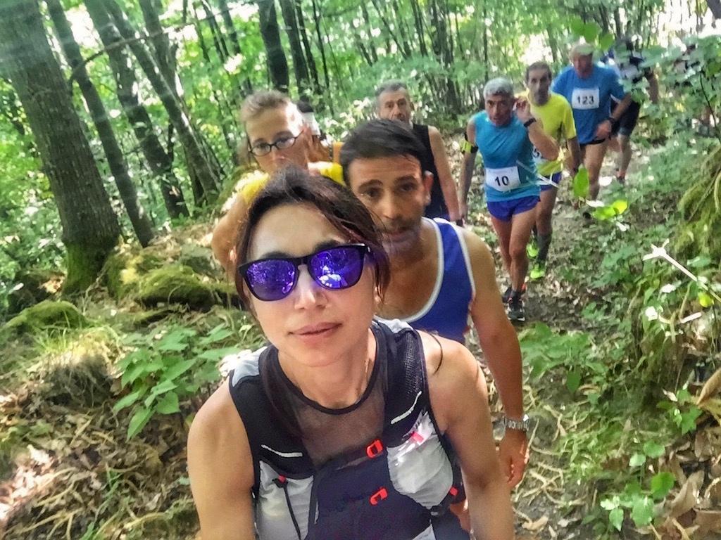 Trail di Campigna - foto Running Post