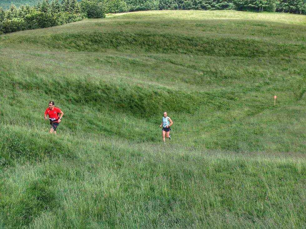 Trail del Falterona - Running Post