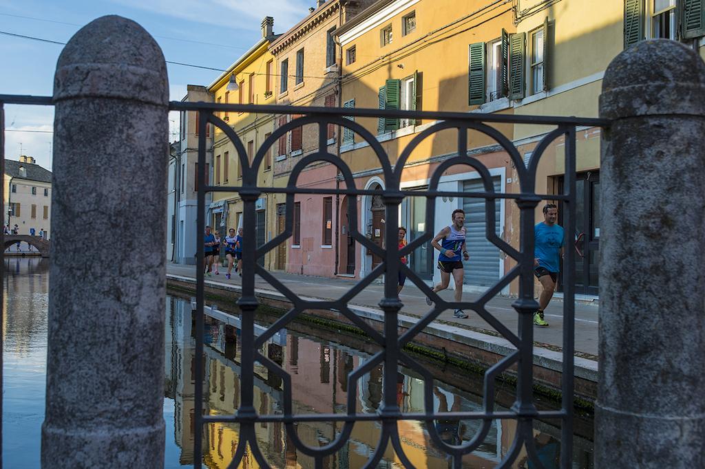 11 PONTI DI COMACCHIO - FOTO BENINI PER RUNNING POST