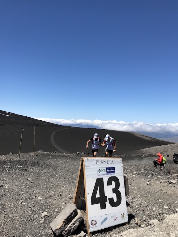 SUPERMARATONA DELL'ETNA - FOTO RUNNING POST