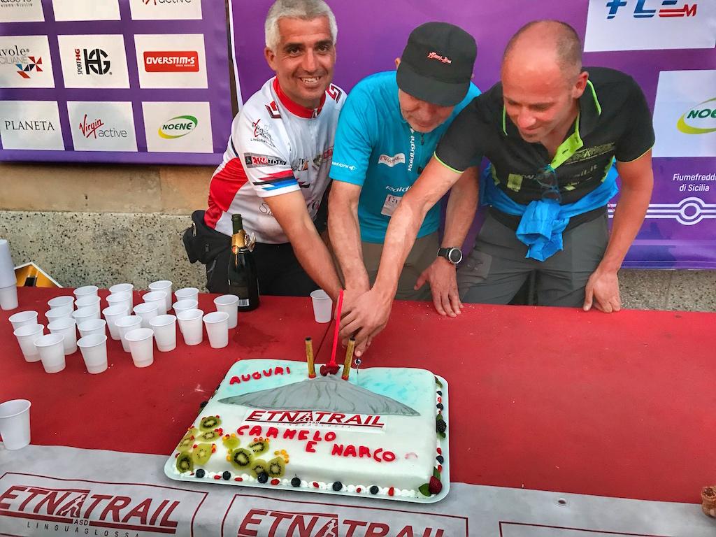supermaratona dell'Etna - Foto Running Post